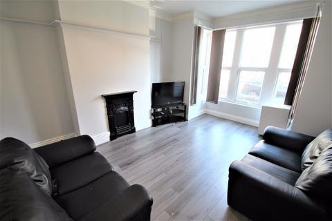 5 bedroom terraced house to rent - Estcourt Terrace, Headingley, LS6 3EX