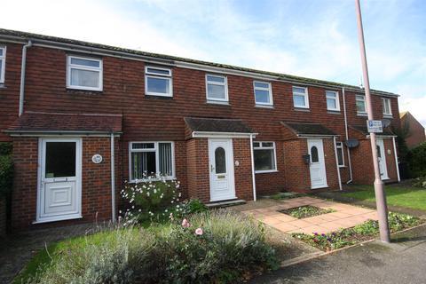 2 bedroom terraced house to rent - Church Road, Paddock Wood, Tonbridge