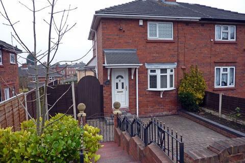 2 bedroom semi-detached house to rent - Cradley Road, Netherton