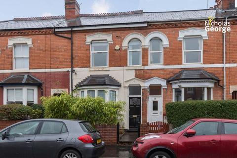 3 bedroom house to rent - Goldsmith Rd, Kings Heath, Birmingham B14 7EE