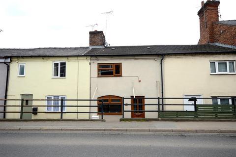 2 bedroom terraced house for sale - Crewe Road, Sandbach