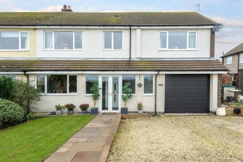 4 bedroom semi-detached house to rent - Shield Green Farm, Tritlington, Morpeth