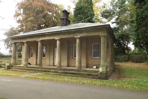 2 bedroom detached bungalow to rent - Mitford, Morpeth