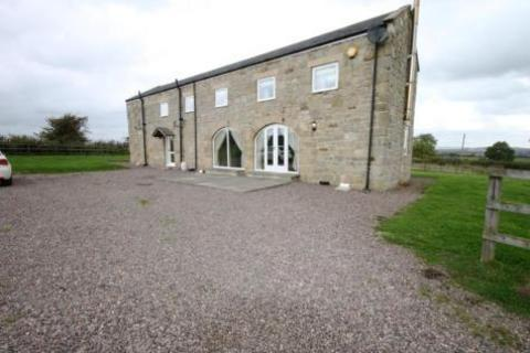 3 bedroom detached house to rent - West Coldside Barn, Mitford, Morpeth