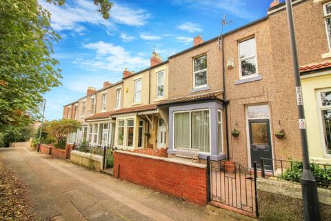 2 bedroom terraced house for sale - Percy Avenue, Cullercoats