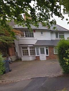 7 bedroom house to rent - 1 POOLE CRESCENT, B17 0PE