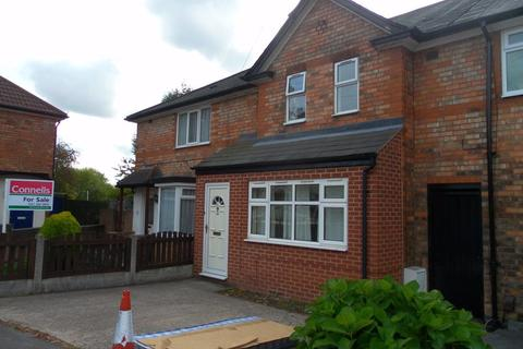 4 bedroom house to rent - 34 Poole Crescent, B17 0PB