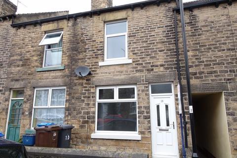 3 bedroom terraced house to rent - Kirkstone Road, Walkley, S6 2PP