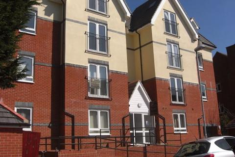 2 bedroom apartment to rent - St Simons Road, Southsea