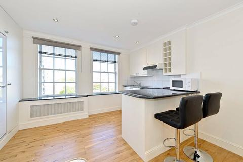 Studio to rent - St John's Wood Court, London, NW8