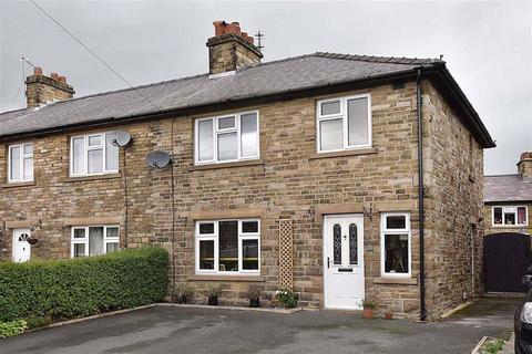 3 bedroom semi-detached house for sale - Swanscoe Avenue, Bollington, Macclesfield