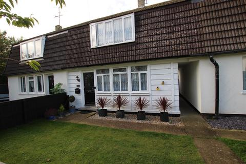3 bedroom terraced house for sale - Aldbanks, Dunstable