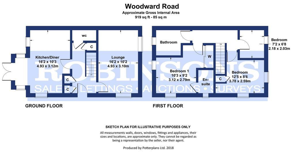 Floorplan: 23 woodward road.jpg