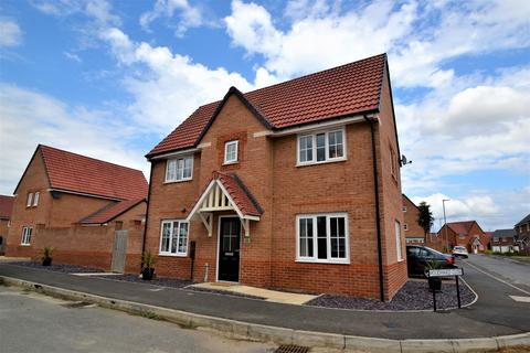 3 bedroom detached house for sale - Woodward Road, Spennymoor