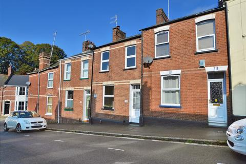 2 bedroom house to rent - St Leonards, Exeter