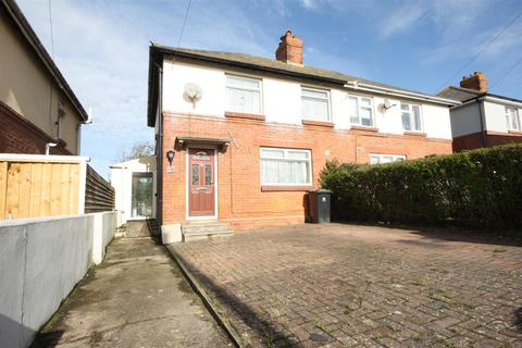 3 bedroom semi-detached house for sale - No Onward Chain, Large Garden, Weymouth