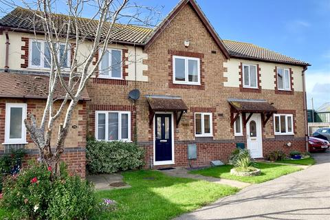 2 bedroom terraced house for sale - Modern Home. Garage & Parking, Chickerell
