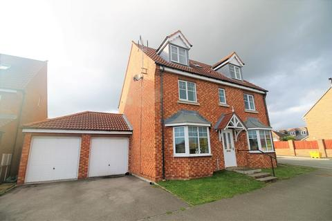 6 bedroom detached house for sale - Meridian Way, Bramley Green, Stockton-On-Tees