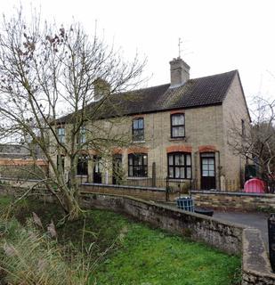 2 bedroom terraced house to rent - Riverside, Deeping Gate, Peterborough, PE6 9AR