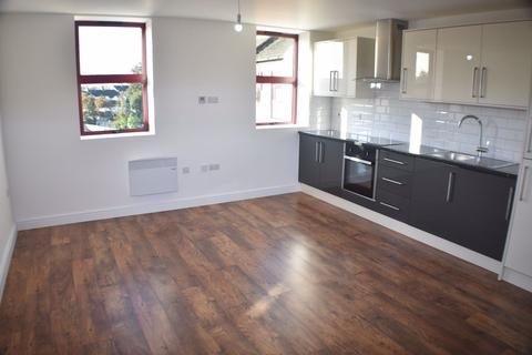 Studio to rent - Flat 37, Lincoln Road, Peterborough PE1 2RL