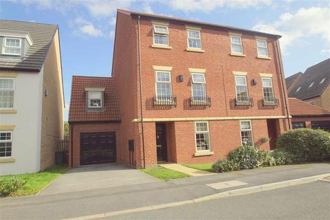 4 bedroom semi-detached house for sale - Renison Court, Leeds