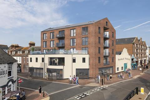 2 bedroom flat for sale - High Street, Poole