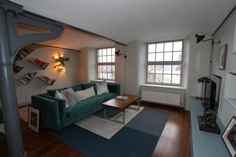 3 bedroom apartment for sale - Old Sedgwick Mill, Ancoats