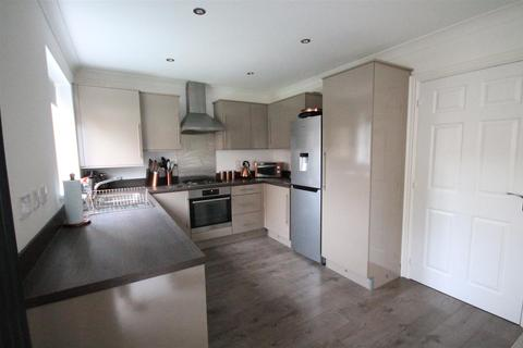 3 bedroom detached house for sale - Clement Way, Willington, Crook