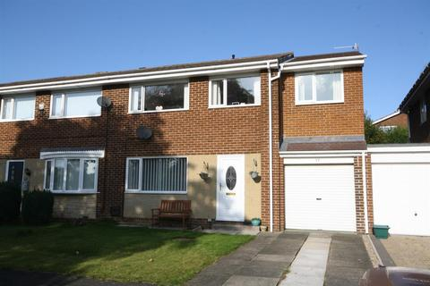 4 bedroom semi-detached house for sale - Barford Drive, Chester Le Street