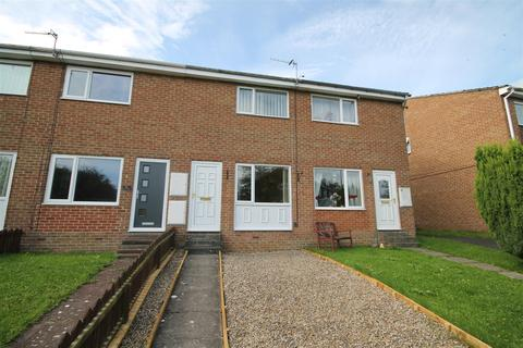 2 bedroom terraced house to rent - Fern Valley, Crook