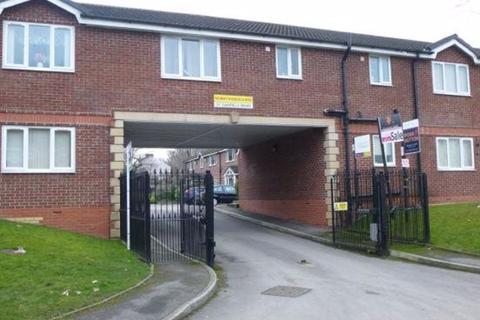 1 bedroom flat to rent - St Gabriels Mews, Middleton, M24 2UY
