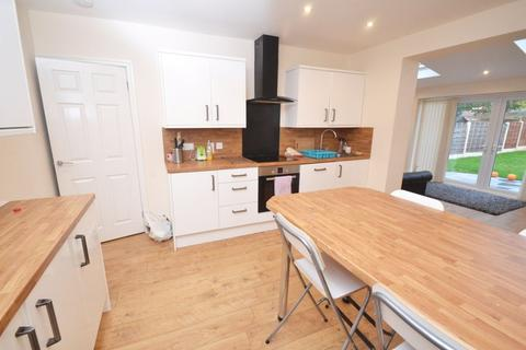 4 bedroom house to rent - Fairholme Road, Manchester