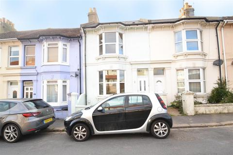 3 bedroom terraced house to rent - Abinger Road, Portslade, BN41 1SD