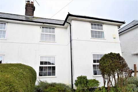 3 bedroom semi-detached house to rent - Bron Awelon, Barry