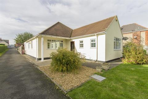 3 bedroom detached bungalow for sale - Syrose, Stretton Road, Clay Cross, Chesterfield
