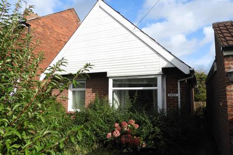 1 bedroom detached bungalow for sale - Cheney Manor Road, Swindon
