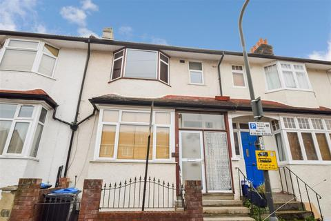 4 bedroom house to rent - Boundary Road, Colliers Wood