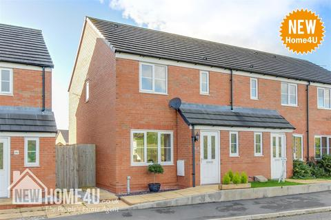 3 bedroom house for sale - Ffordd Rowlands, Buckley