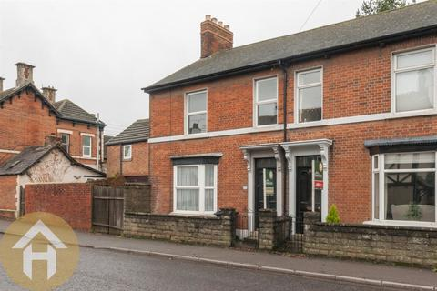4 bedroom semi-detached house for sale - High Street, Royal Wootton Bassett