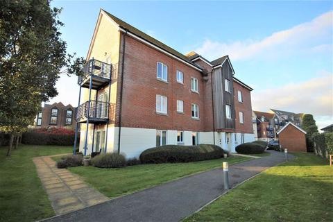 2 bedroom apartment for sale - Corscombe Close, Weymouth, Dorset
