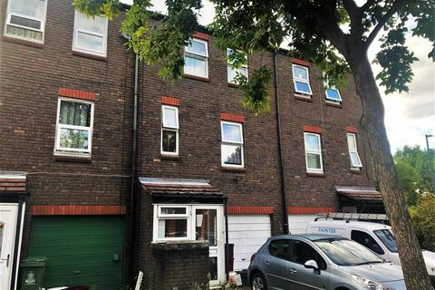 4 bedroom townhouse to rent - Aspen Green, Thamesmead