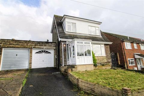 2 bedroom detached bungalow for sale - Frederick Road, Hastings, East Sussex