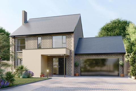 4 bedroom detached house for sale - 2 Nightingale Close, Kelstedge, Ashover