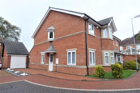 4 bedroom detached house to rent - Leah Close, Marston Green, Birmingham