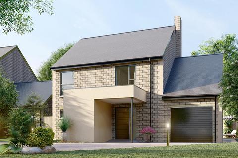 4 bedroom detached house for sale - 1 Nightingale Close, Kelstedge, Ashover