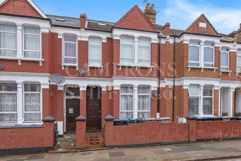 3 bedroom flat to rent - Ivy Road, London, NW2