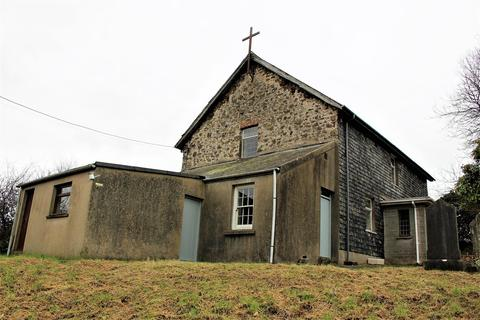 Townhouse for sale - South Dairy Church, Wiston, Pembrokeshire
