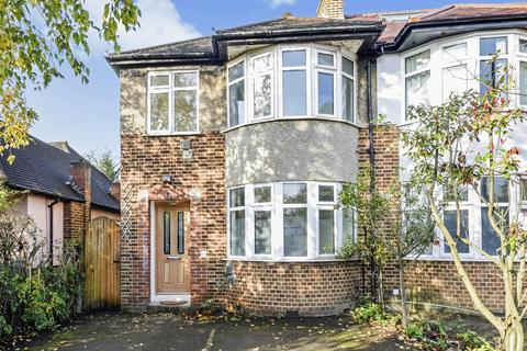 3 bedroom semi-detached house for sale - Grand Drive, Raynes Park