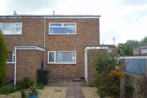 1 bedroom flat for sale - Columbine Close, Marton Manor