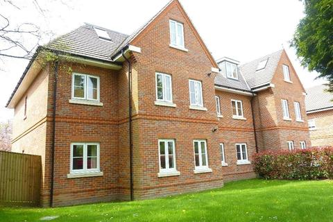 2 bedroom apartment to rent - Hurley Close